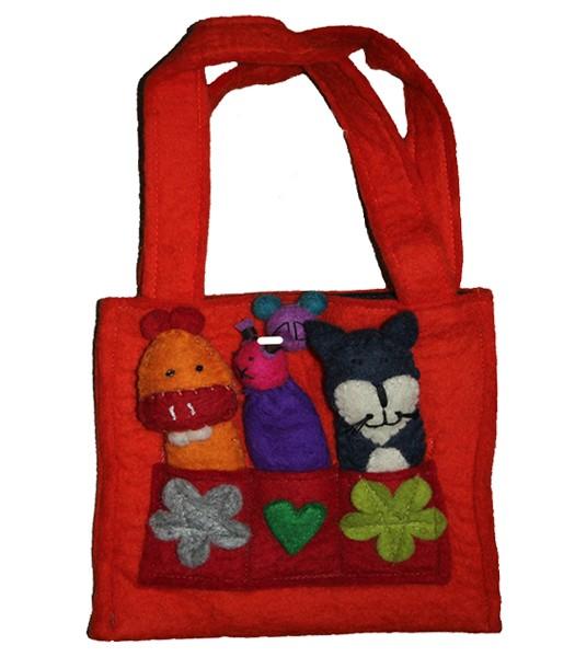 Baby puppet bag_01
