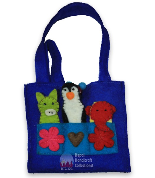BABY PUPPET BAG_13