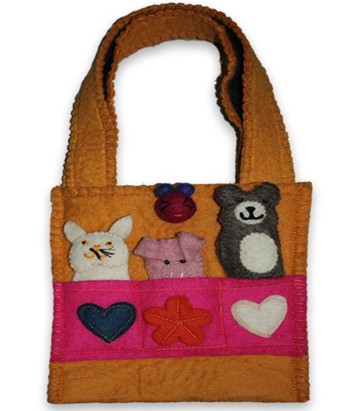 BABY PUPPET BAG_14