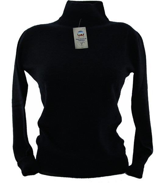 100% T-neck Sweater_6