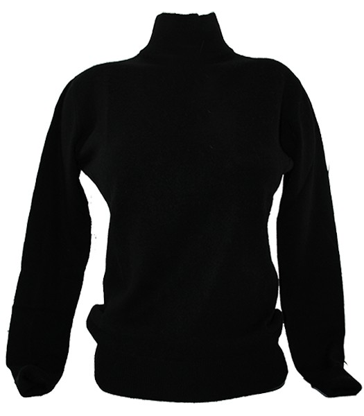 100% T-neck Sweater_7